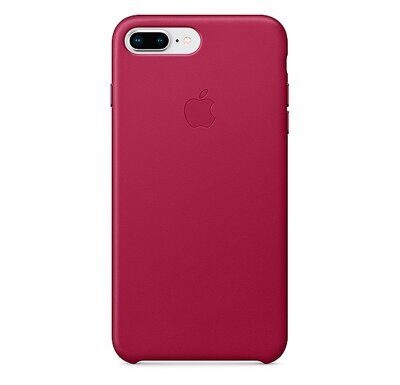 Чехол на iPhone 7/8 Plus Eco Leather Soft Touch