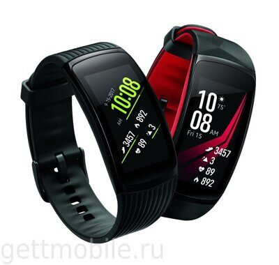 браслет Samsung Gear fit уц/т