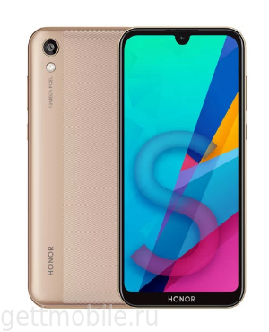 Huawei honor 8s 2/32gb золотой