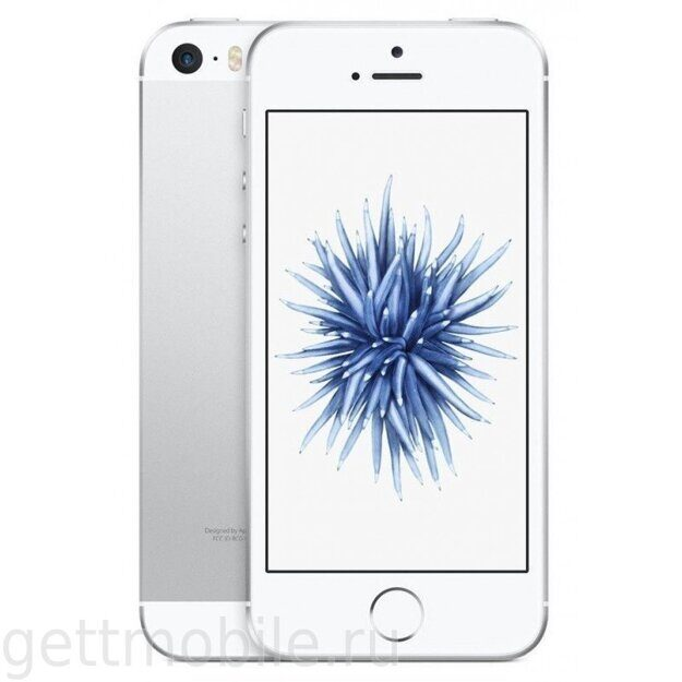 Apple iPhone SE 32 ГБ  Ростест